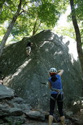 Rock Climbing Photo: August 2016