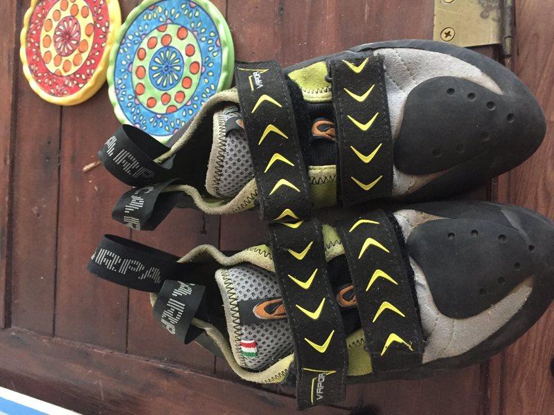 shoe<br>