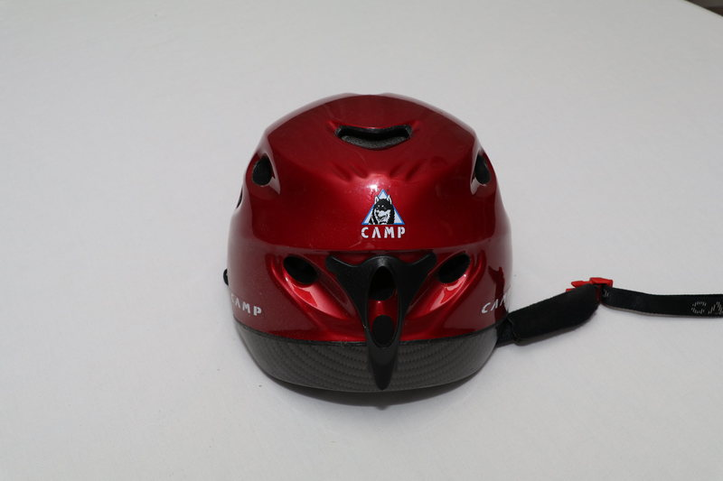 Camp Pulse helmet