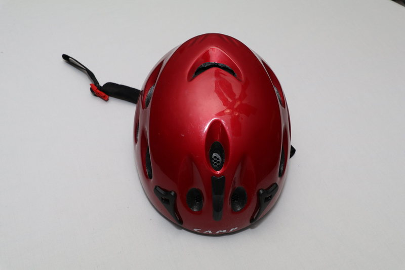 Camp Pulse Helmet