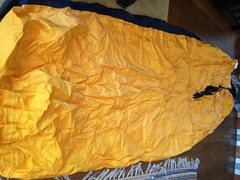 overview of bivy sack