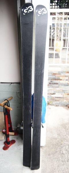 skis<br>