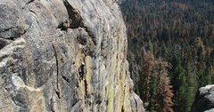 Rock Climbing Photo: clipping #5