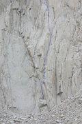 Rock Climbing Photo: P1&2