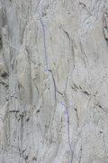 Rock Climbing Photo: P3&4