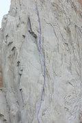 Rock Climbing Photo: P5-9