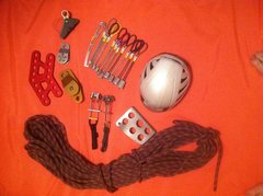 Rock Climbing Photo: for sale items
