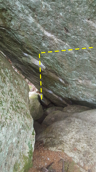 Rock Climbing Photo: Silence is the Question, undoubtedly one of the be...