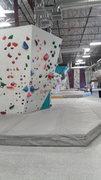 Rock Climbing Photo: Origin climbing Gym ,,, the best Boulder problems ...