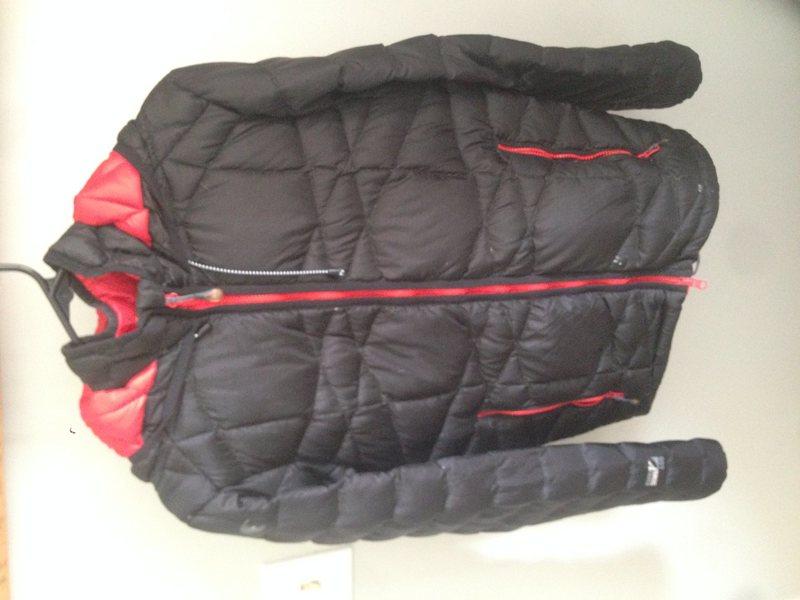 Tov Jacket