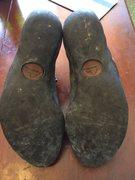 Rock Climbing Photo: shoes