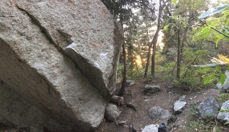 bouldering bro