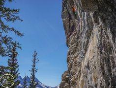 Rock Climbing Photo: JSBC photo. Thanks James!