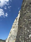 Rock Climbing Photo: Craven Image P3