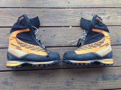 Rock Climbing Photo: boots2