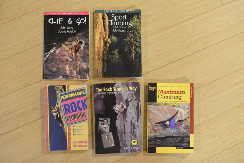 Rock Climbing Photo: Sport Climbing Bundle