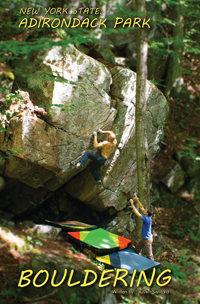 Adirondack Park Bouldering