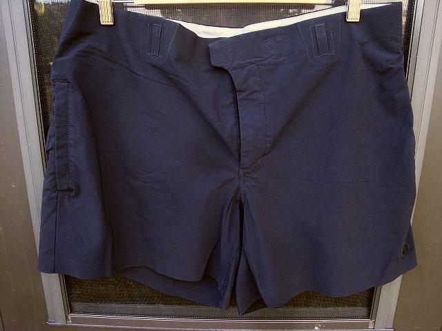 MH shorts.