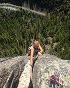 Sick Climb!