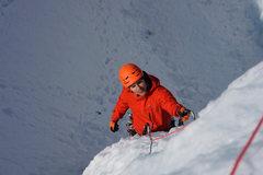 Rock Climbing Photo: Profile Picture 1