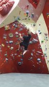 Rock Climbing Photo: Another Elite day
