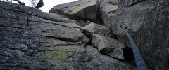 Rock Climbing Photo: pic 3