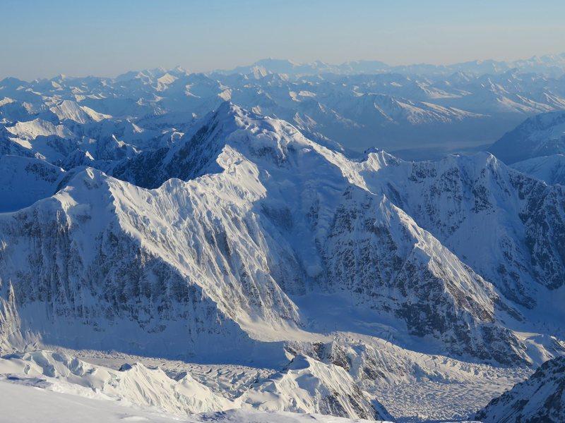 Wtangell St. Elias, Alaska