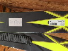 awesome ski&#39;s <br />
