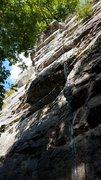 Rock Climbing Photo: Shagrat