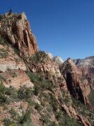 Rock Climbing Photo: more great views