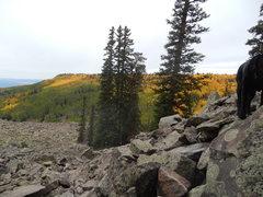 Rock Climbing Photo: 9/20/16