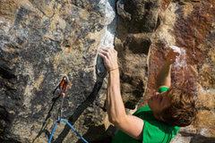Rock Climbing Photo: Millenium Falcon   PC: Three Peaks Media