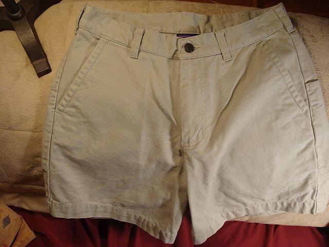 Patagonia Shorts - Size 31