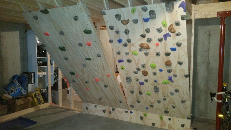 Rock Climbing Photo: wall