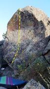 Rock Climbing Photo: Authenticity.