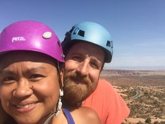 Rock Climbing Photo: Road Trip 2016