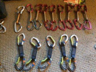 Rock Climbing Photo: gear