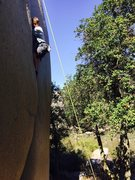 Rock Climbing Photo: get creative on the burly start and then get ready...