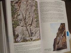 Rock Climbing Photo: inside