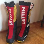 Millet Everest Summit GTX Boots