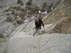 Rock Climbing Photo: DTower