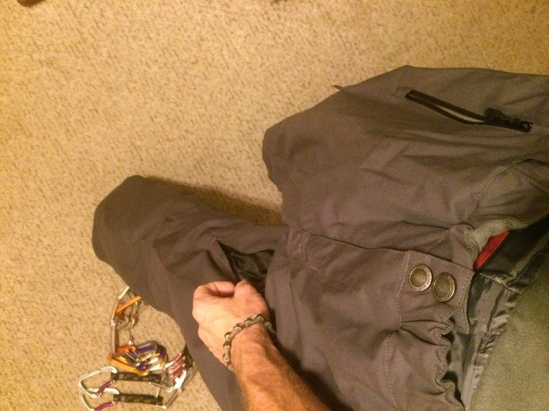 Boulder Gear snowboard pants neoshell