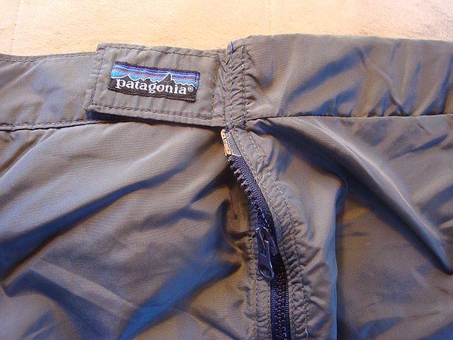 """Absolute minimum waist (32"""") but note zipper opening."""