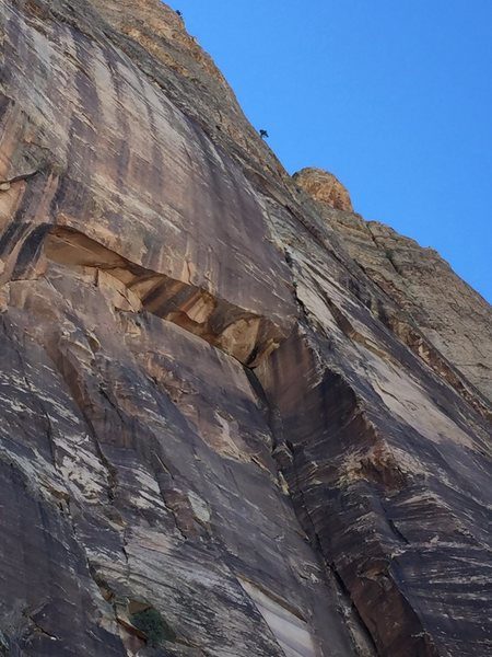 Rock Climbing Photo: Thought it was a shame this page never had a pictu...