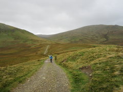 Rock Climbing Photo: Old Coach Road