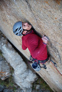 "Rock Climbing Photo: Seth Hendy on ""Rome In a Day"