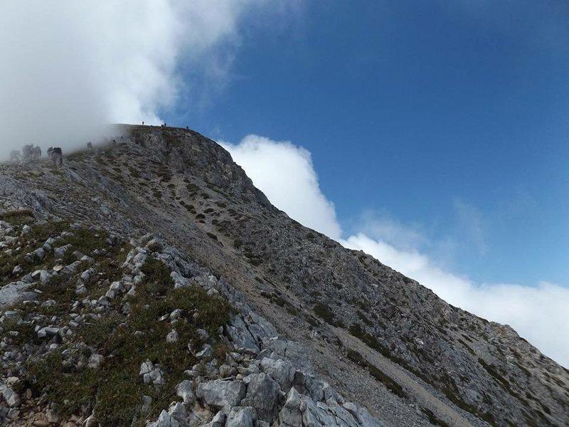 Mt. Ljuboten