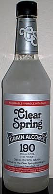 Mix this with your chalk to make liquid chalk. <br>