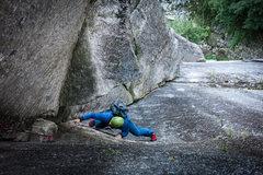 Good climb.  <br /> <br />Photo by <a href='http://grahammcdowellresearch.com' target='_blank' rel='nofollow' >grahammcdowellresearch.com</a>