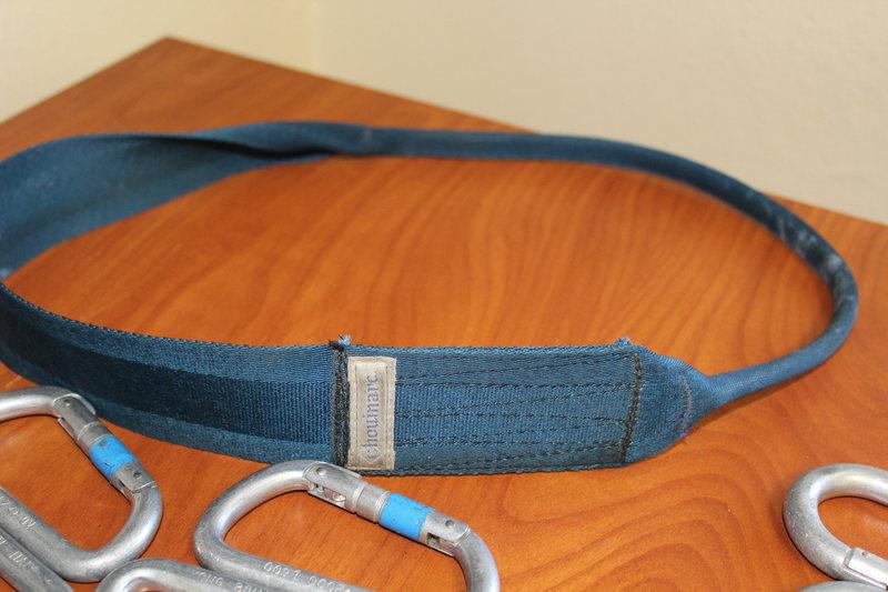 chouinard sling